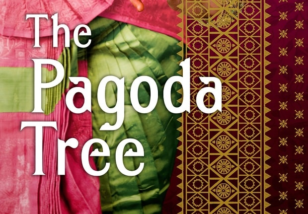 Padoga Tree
