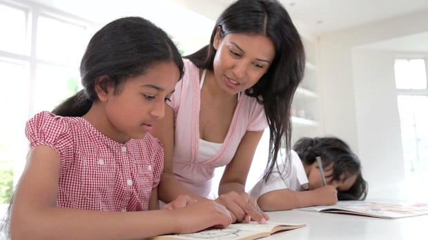 How to Help Your Kids With Homework | Parenting