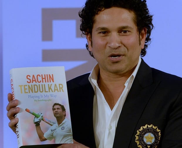 sachin tendulkar in marathi Former india cricketer sachin tendulkar during the launch of his autobiography 'playing it my way' (photo: ap mumbai: marathi will the first regional language in which the translated version of cricket legend sachin tendulkar's autobiography playing it my way will soon be released.