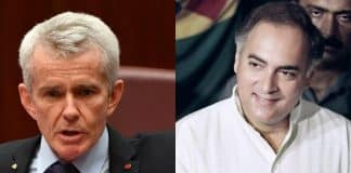 Malcolm Roberts.Indian Link