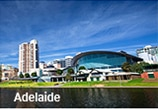 Events in Adelaide