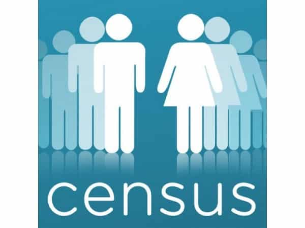Census 2016.Indian Link