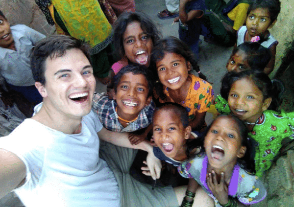 Image result for Voluntourism india