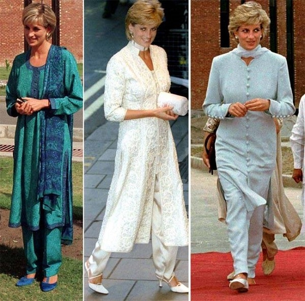 princess Diana.IndianLink