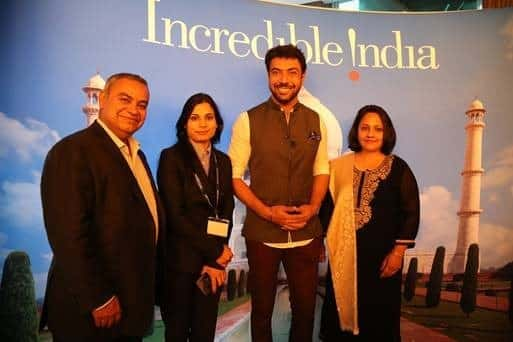 ranveer brar. Indian Link