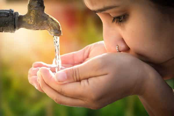 Cost To Provide Clean Drinking Water