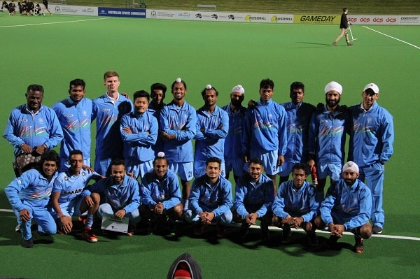 Indian Hockey S Emerging Talent Indian Link
