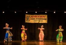 Kuchipudi Dance.Indian Link