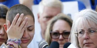 Emma Gonzalez.Indian Link