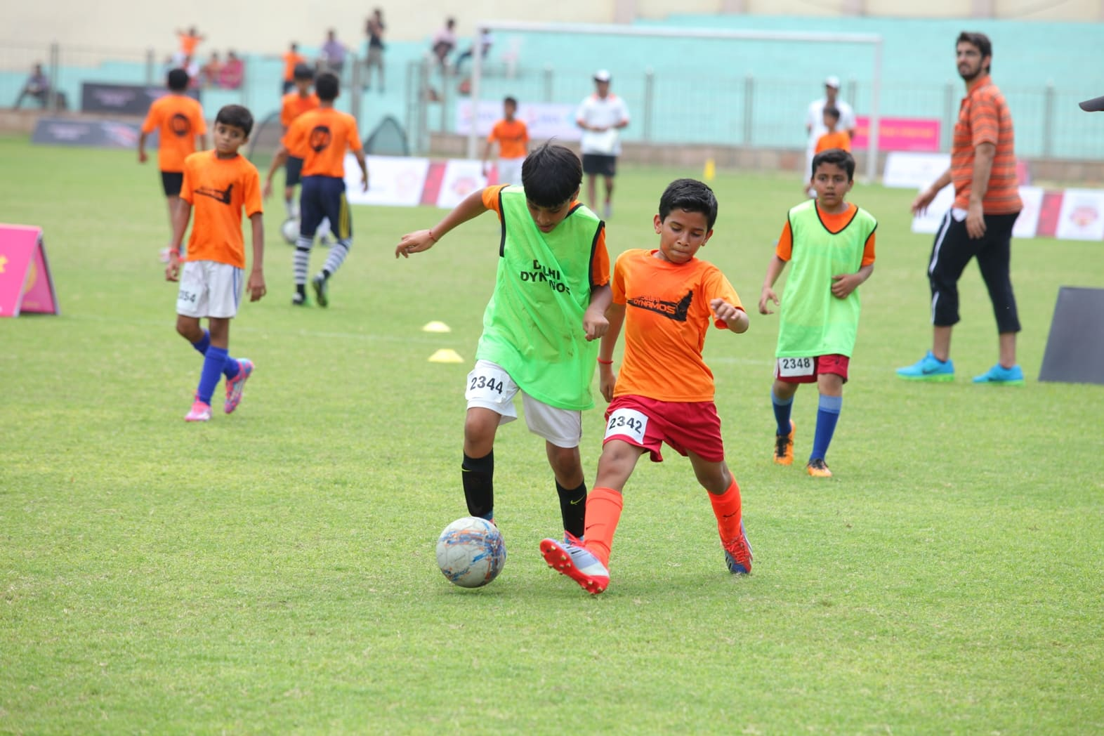 Image result for Indian school children playing sports