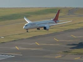 Air India.Indian Link