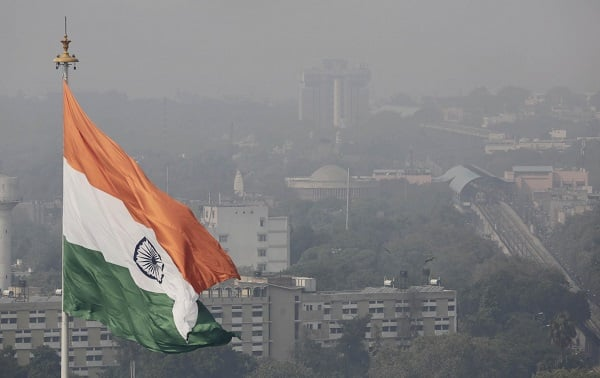 Air Pollution.Indian Link