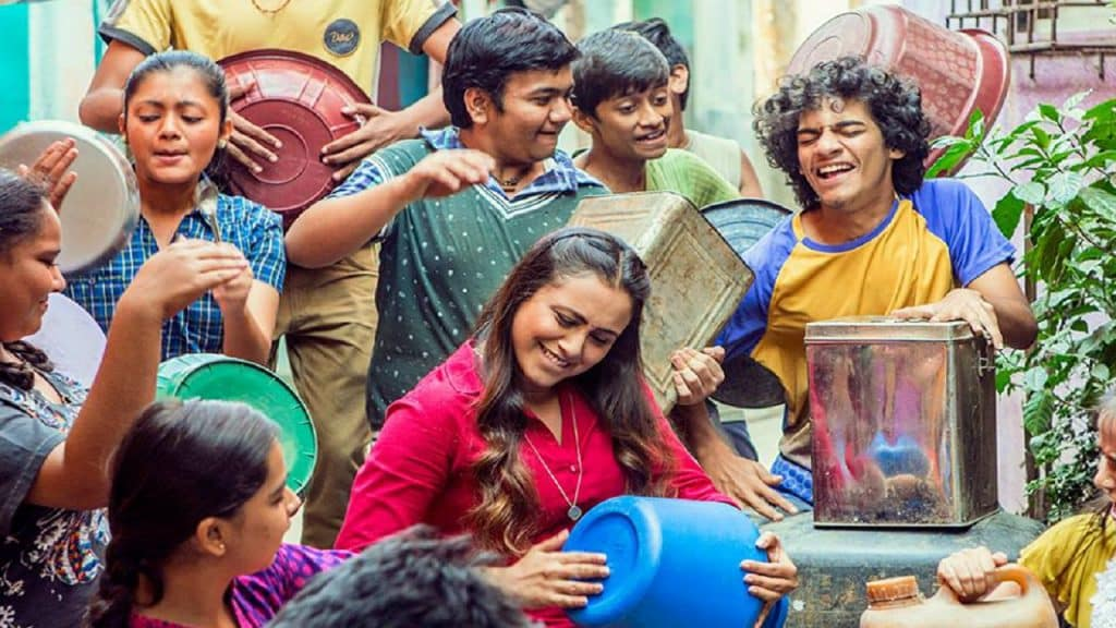 'Hichki' box-office collection Day 3: Rani Mukerji's film collects Rs 6.50 crore