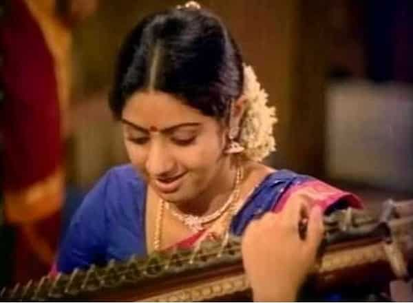 Sridevi's top three - Indian Link