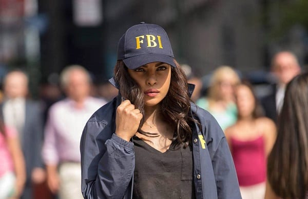 Priyanka Chopra Quantico.Indian Link