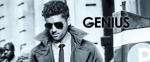 Genius': Flawed by mishmash of genres (2 5 stars) - Indian Link