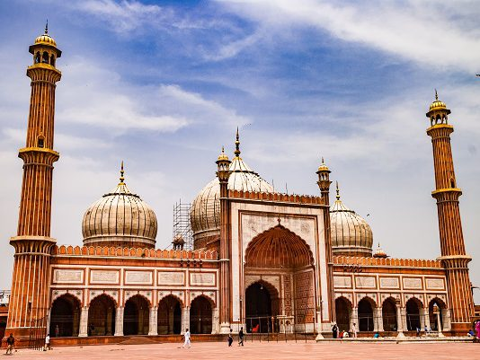 Mosques.Indian Link