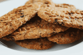 Anzac biscuits1.Indian Link
