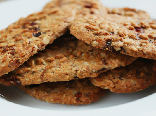 Anzac biscuit2.Indian Link