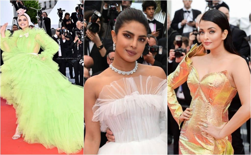 Cannes.Indian Link