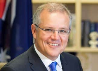 PM Scott Morrison featured.Indian Link