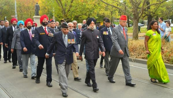 Anzac Day2.Indian Link