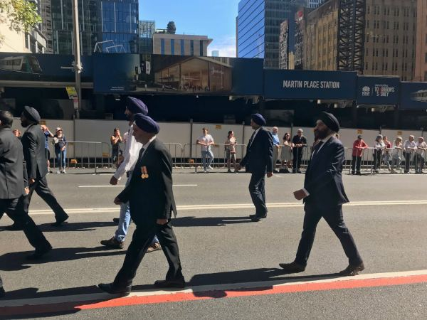 Anzac Day1.Indian Link