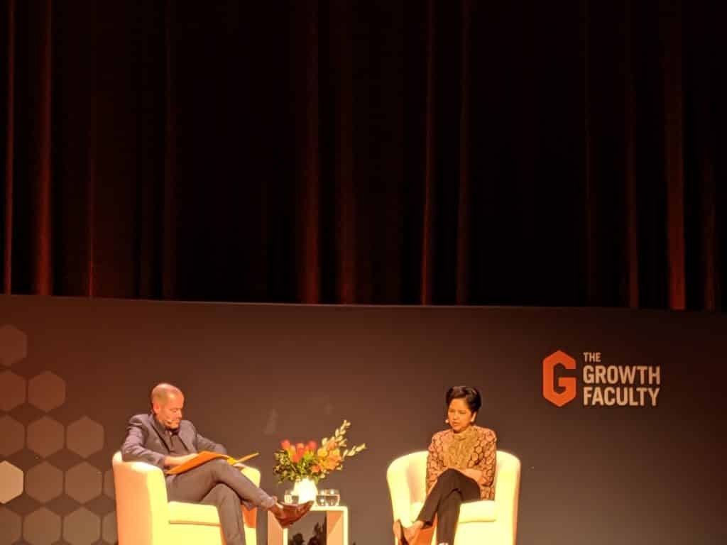 Indra Nooyi1.Indian Link