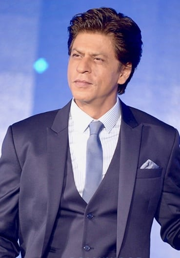 Shah Rukh.Indian Link