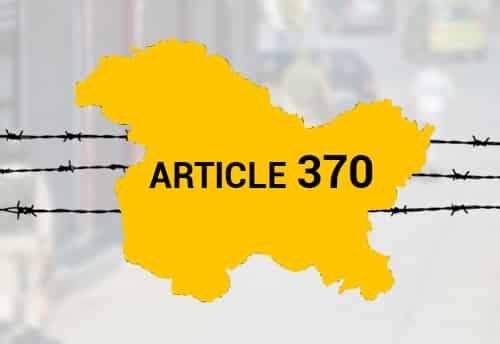Article370.Indian Link