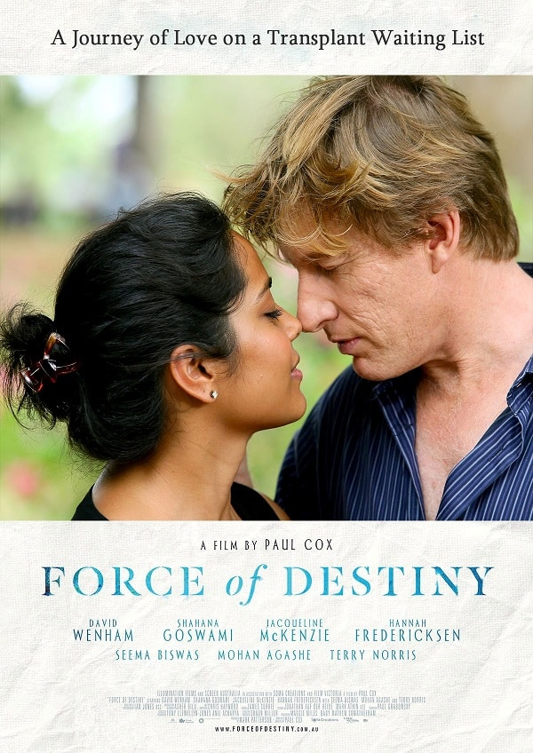 David Wenham: Two more films with Indian links after Force of Destiny