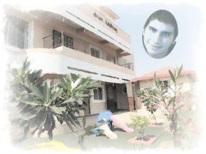 Arun Ashray