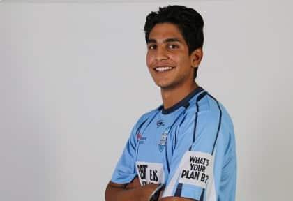 Jason-Sangha.Indian Link