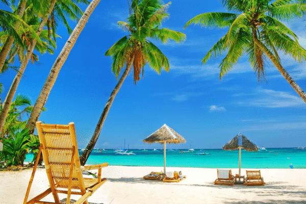 Beach- Goa