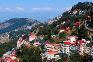 Shimla- Himachal Pradesh