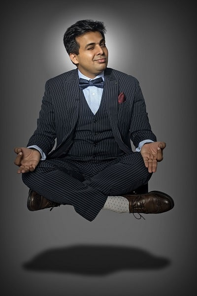 Amit Tandon.Indian Link