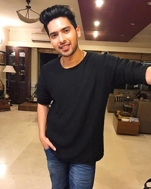 Armaan Malik.Indian Link