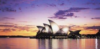 Sydney.Indian Link