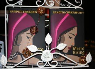 Meera Rising.Indian Link