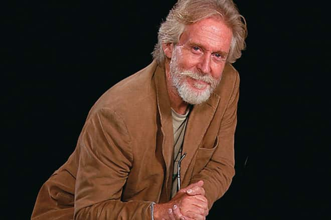 Tom Alter.Indian Link