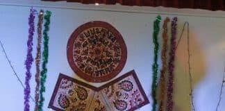 Hindi Niketan Diwali 2017.Indian Link