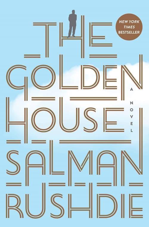 golden house.Indian Link