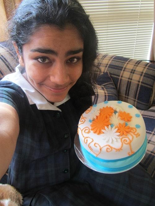cake.Indian Link