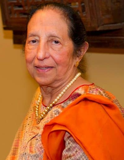 Anant Kaur.IndianLink