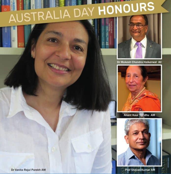 Australia Day.IndianLink