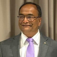 Dr Mukesh Haikerwal.IndianLink