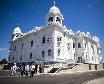 Gurudwara.IndianLink
