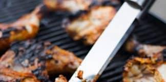 Tandoori Chicken.IndianLink