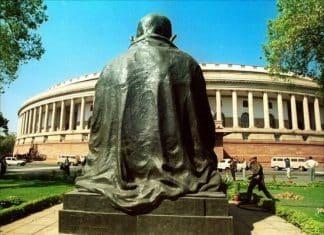 Gandhi.IndianLink