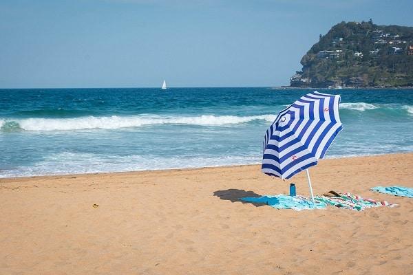 Beach.Indian Link
